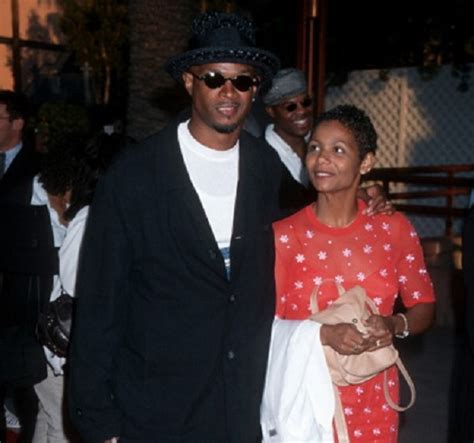 damon wayans first wife former model and actress lisa thorner ex wife of american