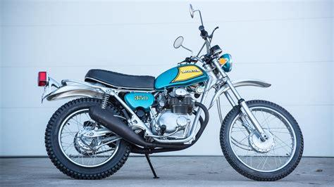 Honda Sl350 by 1972 Honda Sl350 T238 Las Vegas Motorcycle 2017