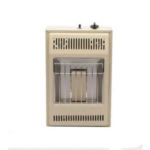 gas heaters home depot williams 13 5 8 in x 21 3 16 in 5 000 btu infrared vent