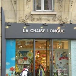 la chaise longue home decor yelp