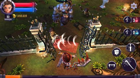 heroes curse download heroes curse v2 0 7 mega mod apk free download top free