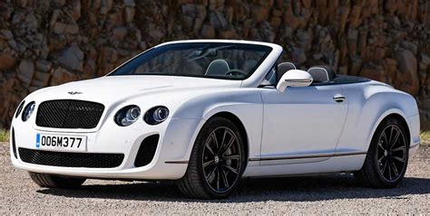 bentley models list most expensive bentley cars in the world top ten list