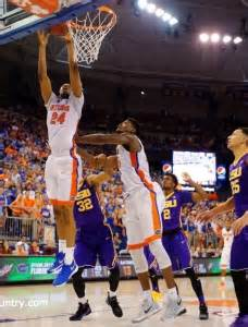 Florida Gators Basketball Returns Home Florida Gators Breaking News On Florida Football