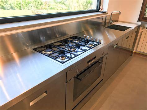 blocco cucina prezzi blocco cucina acciaio blocco cucina acciaio prezzi with