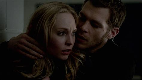 Klaroline   Klaus & Caroline Photo (31366561)   Fanpop