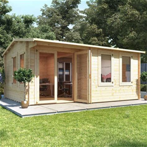 garden cabin log cabins for sale garden log cabins garden buildings