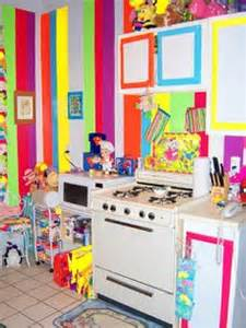Brightly Coloured Kitchen Accessories 1000 Images About Colorful Kitchen On Pinterest Rainbow