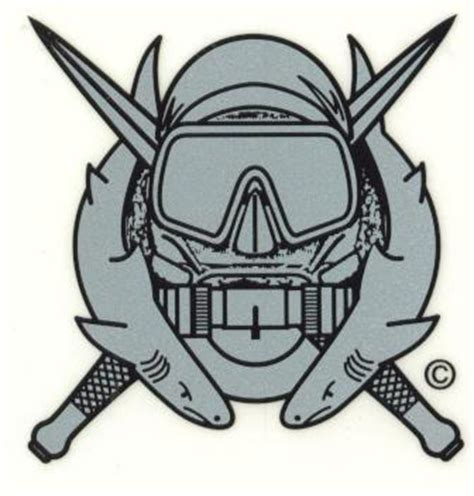 special ops badges special operations divers badge decal bay listings