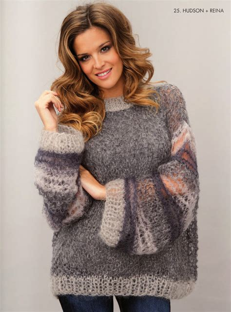knitting pattern books in spanish lanas stop knitting pattern book 116 autumn winter at