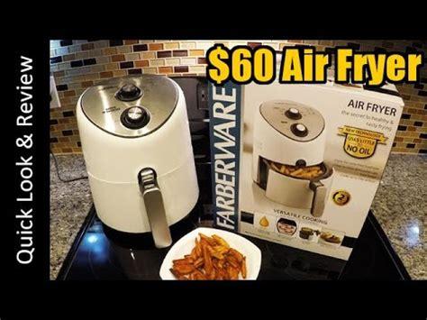 farberware air fryer llb st  review philips