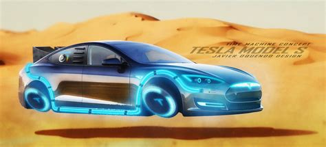 Future Tesla Models by Back To The Future With Tesla Model S Cleantechnica