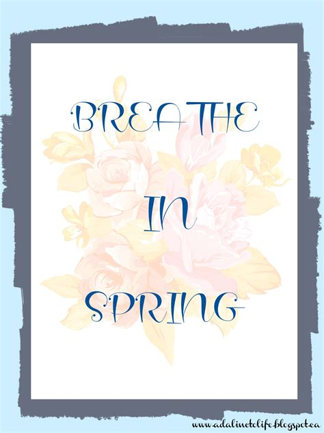 to breathe again highland springs books breathe in poem and free printable adalinc to