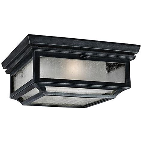 Outdoor Ceiling Light With Motion Sensor Octagonal Black Motion Sensor Outdoor Ceiling Light