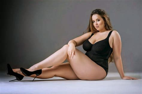best size top 5 plus size models to follow on instagram human research