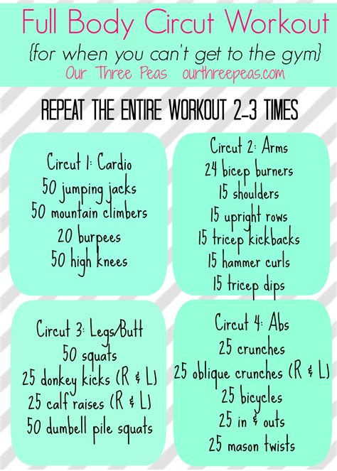 circut workout pictures photos and images for