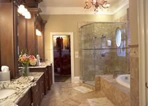 Traditional Master Bathroom Ideas » Ideas Home Design