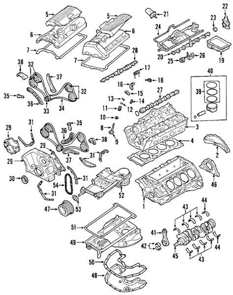 bmw part diagram parts 174 bmw x5 engine parts oem parts