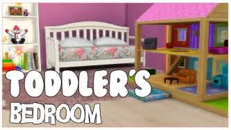 Toddler Beds Sims 4 Cc Sims 4 Cc Toddler Beds