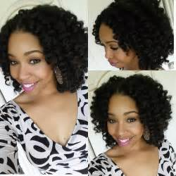 crochet braids with marley hair protective style