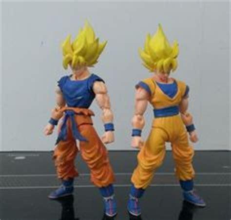 Shf Z Saiyan Goku Gokou Ss Misb tamashii nations s h figuarts goku lineup tamashii nations s h figuarts drag 243 n z