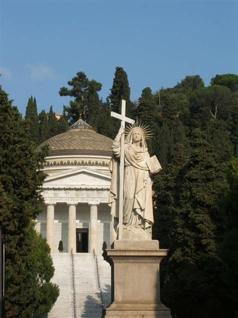 dati cimitero torino cimitero monumentale di staglieno