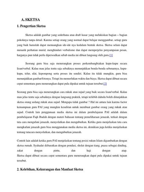 20+ Inspirasi Gambar Kepongpong Sketsa - Tea And Lead