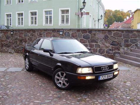 Audi Quattro B4 by Audi 80 B4 Quattro 2 8 128kw Auto24 Ee
