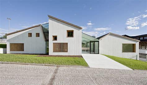 Lake House House Plans modern kindergarten terenten design by feld72 architects