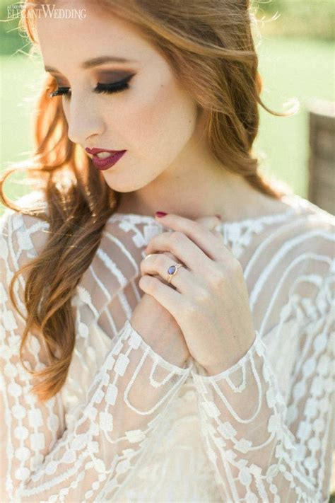 blacklist terrible hair and makeup 25 best ideas about redhead bride on pinterest wedding