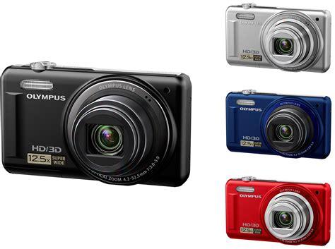 Kamera Olympus Fe 330 olympus vr 330 digitalkamera 3 zoll schwarz de kamera