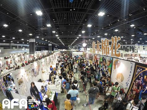 anime festival asia 2014 singapore top 10 events not to be missed in singapore