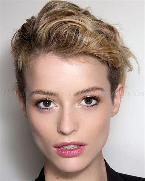 what hair types suit womens undercuts undercut hairstyles for women long on top undercut