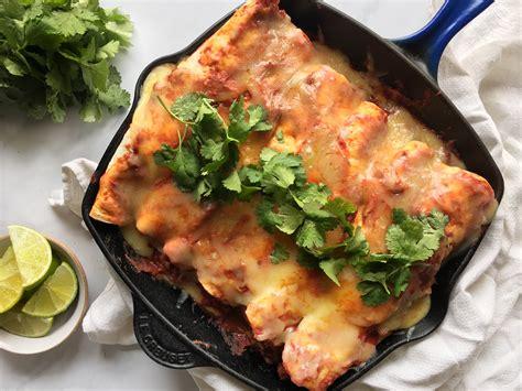 mexican dish recipes 15 chicken enchiladas recipes easy mexican chicken