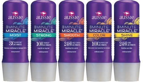 3 Miracle Tri Miracle Hwi Original aussie 3 minute miracle moist mascara 236ml importado eua r 35 00 em mercado livre