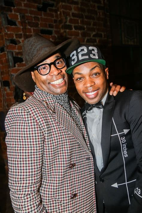 billy porter boots broadway photo 14 of 19 boots tony winner