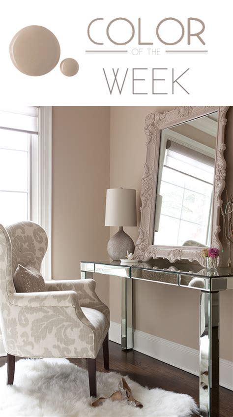 for a calmer color consider studio taupe behrpaint colorful rooms and spaces