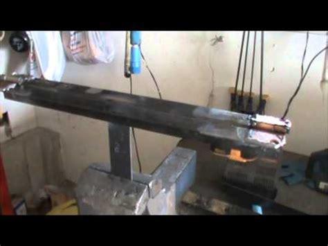 How To Make Handmade Sheet At Home - diy sheet metal bender sheet metal brake