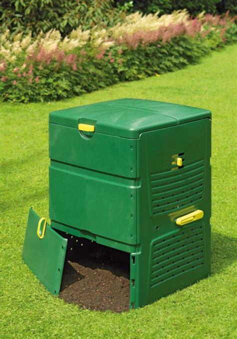 wie lege ich einen garten an wie lege ich richtig einen kompost an