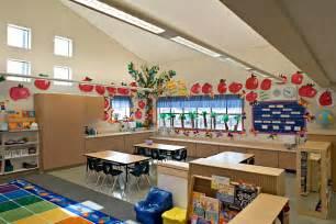 elementary classroom design barrett ranch elementary