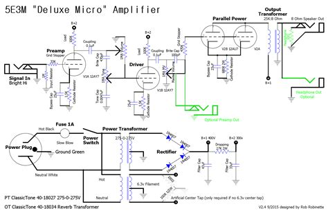 Which Ab Travel Show Do You Prefer by Best Effect Loop Circuitry For Fx Wiring