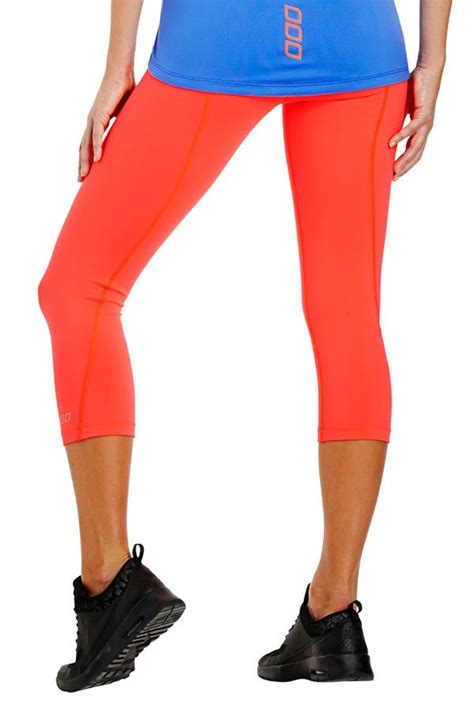 Active Pilates Fitness Capris 7 8 66 Best Images About Fitness Gear On Remain