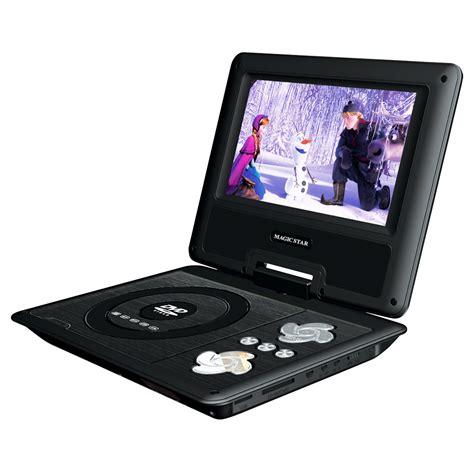 Portable Player portable dvd player ms760