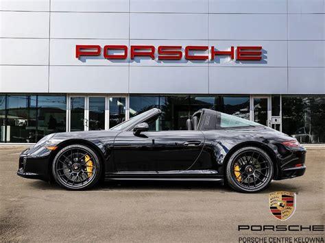 2019 Porsche Targa 4 Gts by New 2019 Porsche 911 Targa 4 Gts