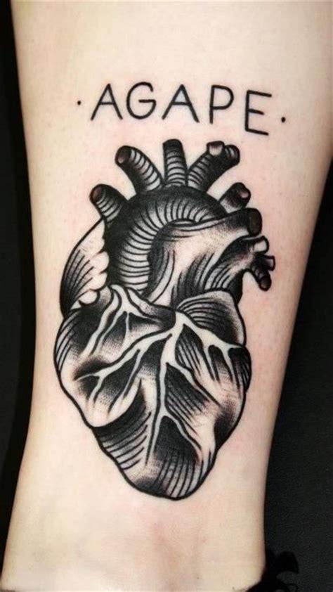 tattooed heart download the 25 best anatomical heart tattoos ideas on pinterest