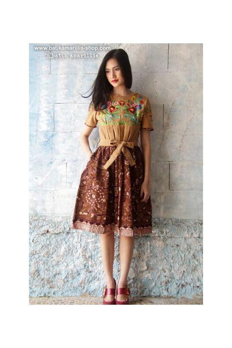 Ariyani Dress by 1000 Images About Wastra Nusantara Tenun Ikat Batik