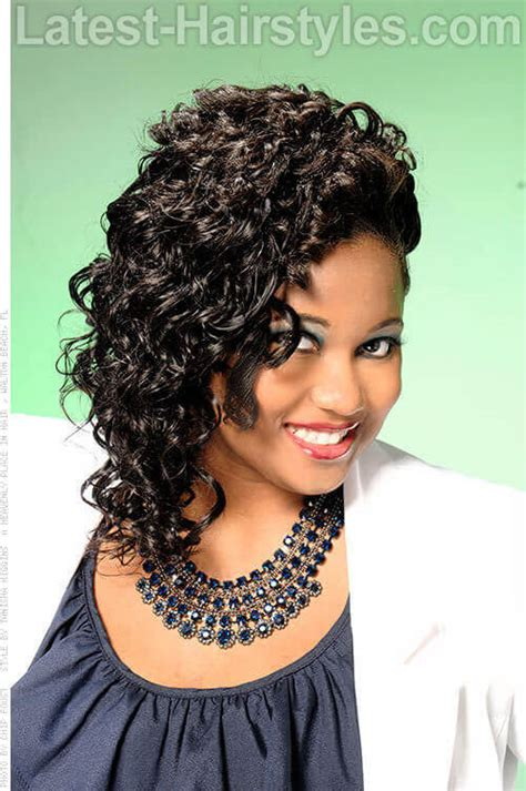 hairstyles with drop curls pick and drop braids pictures newhairstylesformen2014 com
