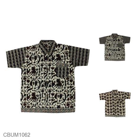 Kemeja Batik Anak Kemeja Batik Katun Batik Anak Kemeja Anak Kemeja Batik Anak Motif Batangan Size Lll Kemeja Murah
