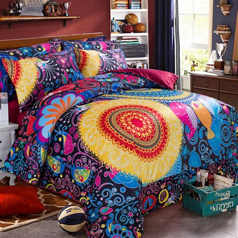 boho quilt bedding boho quilt promotion shop for promotional boho quilt on