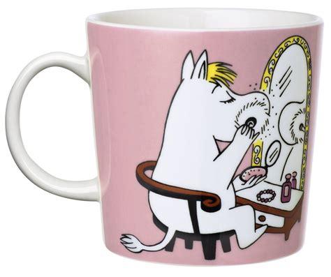iittala tasse iittala keramik moomin becher tasse eg snorkmaiden