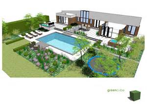 greencube garden and landscape design uk garden design